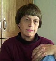 Susan Wilcox