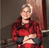 Ann Scaarboro
